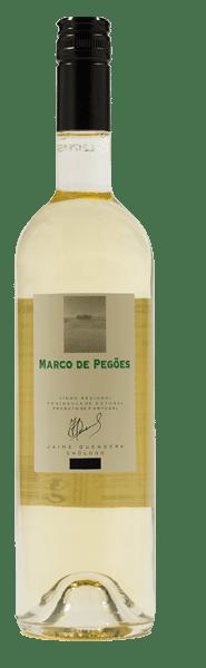 Marco De Pegoes Branco
