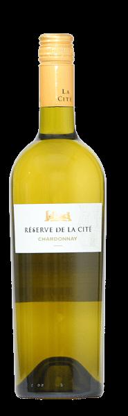 Chardonnay Réserve de la Cité