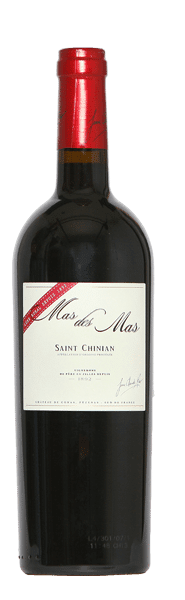 Paul Mas Des Mas Saint Chinain