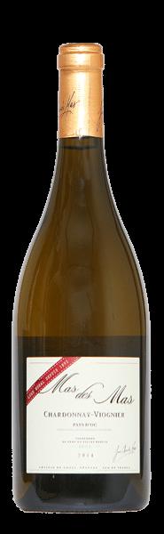 Paul Mas des Mas Chardonnay & Viognier