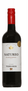 Torres Natureo Syrah alcoholarme wijn