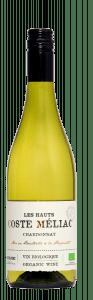 Les Hauts Coste Méliac Chardonnay