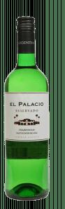 El Palacio Reservado Chardonnay Sauvignon Blanc