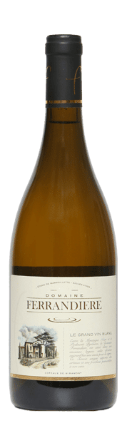 Domaine Ferrandiere Le Grand Vin Blanc