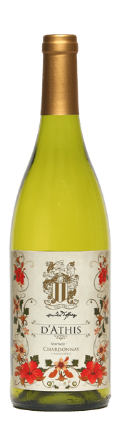 D` Athis Chardonnay, Breede River Valley