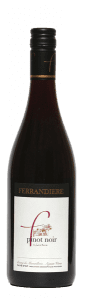 Ferrandiere Pinot Noir