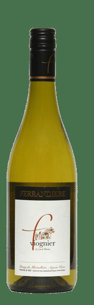 Ferrandiere Viognier