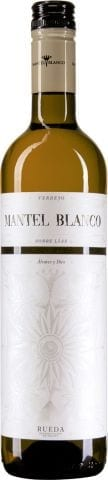 Mantel Blanco Verdejo DO