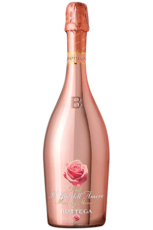 Bottega il vino del amore pink