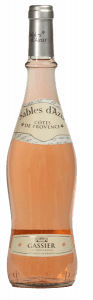 Sablesd`Azur Rosé Côtes de Provence