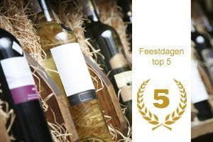 top-5-wijn-feestdagen