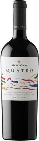 MontGras Quatro DO 2018