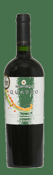 Montgras Quartro