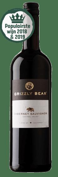 Grizzly Bear Cabernet Sauvignon