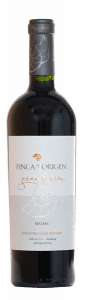 Finca el Origen Gran Reserva Malbec