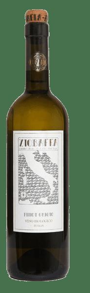 Ziobaffa Pinot Grigio 2