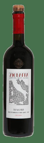 Ziobaffa Rosso