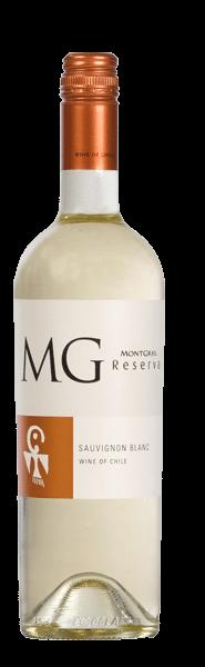 MG Sauvignon Blanc Reserva