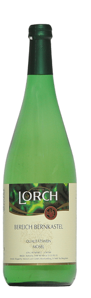 Lorch Bereich Bernkastel Qualitätswein