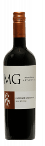 MG Reserva Cabernet Sauvignon DO
