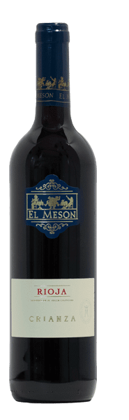 El Meson Rioja Crianza