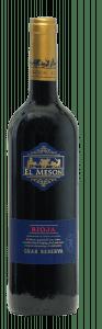 El Meson Rioja Gran Reserva