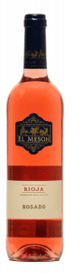 El Meson Rioja Rosado
