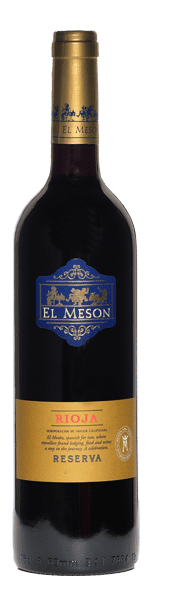 El Meson Rioja Reserva