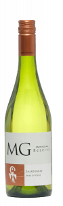 MG Chardonnay Reserva DO