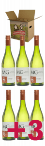 MG Chardonny Reserva DO 6 +3