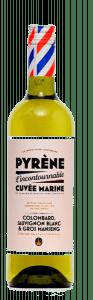 Pyrène Cuvée Marine L'incontournable