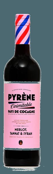 Pyréne Pays de Cocagne L'inimitable