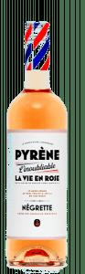Pyrène La Vie en Rosé