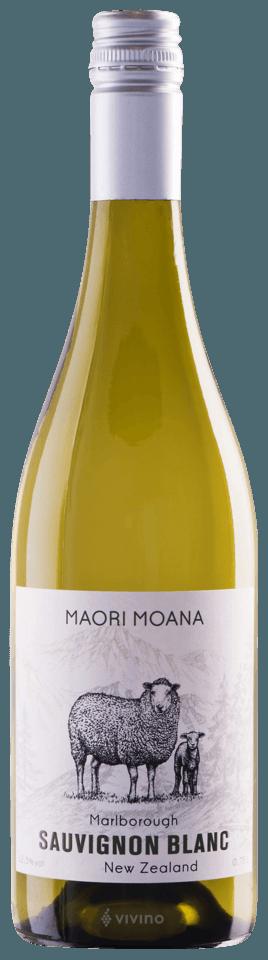 Maori Moana Sauvignon Blanc 2019