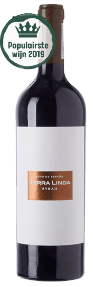 Terra Linda Syrah 2019