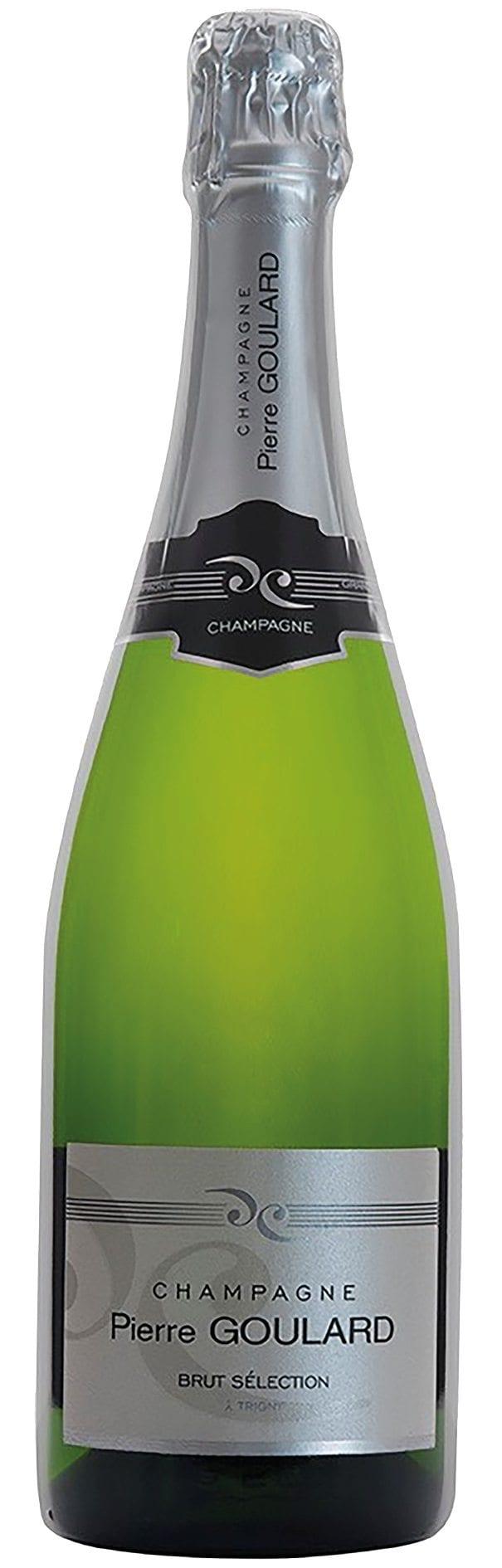 Pierre Goulard Champagne Le Brut Sélection