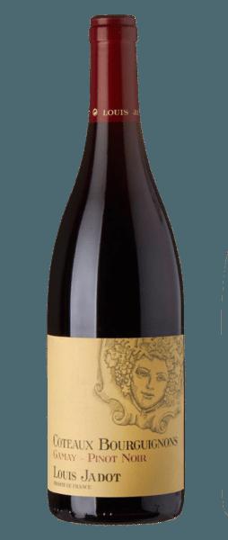 Louis Jadot Bourguignon Rouge Gamay Pinot Noir