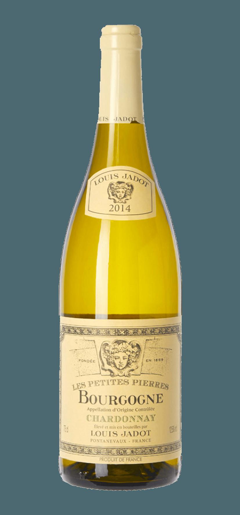 Louis Jadot Bourgogne Chardonnay Petites Pierres