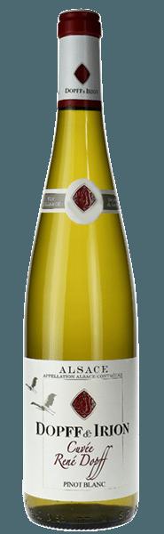 Dopff & Irion Pinot Blanc AOC 2016