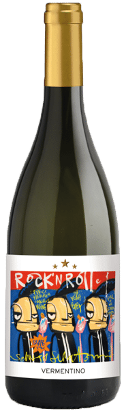 Rock 'n Rolle Vermentino Star IGP OC 2016