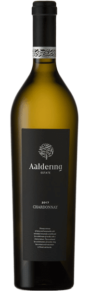 Aaldering Chardonnay WO Stellenbosch 2017