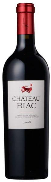 Biac Chateau Biac