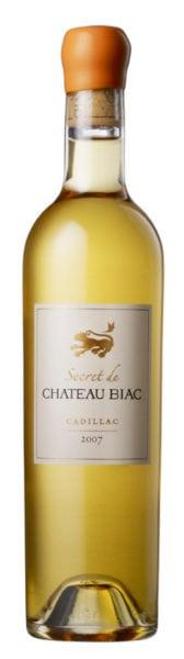 Biac Secret de Chateau Biac