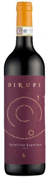 Dirupi Valtellina Superiore DOCG 2014