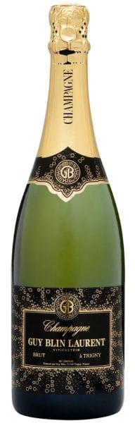 Guy Blin Laurent Brut Champagne