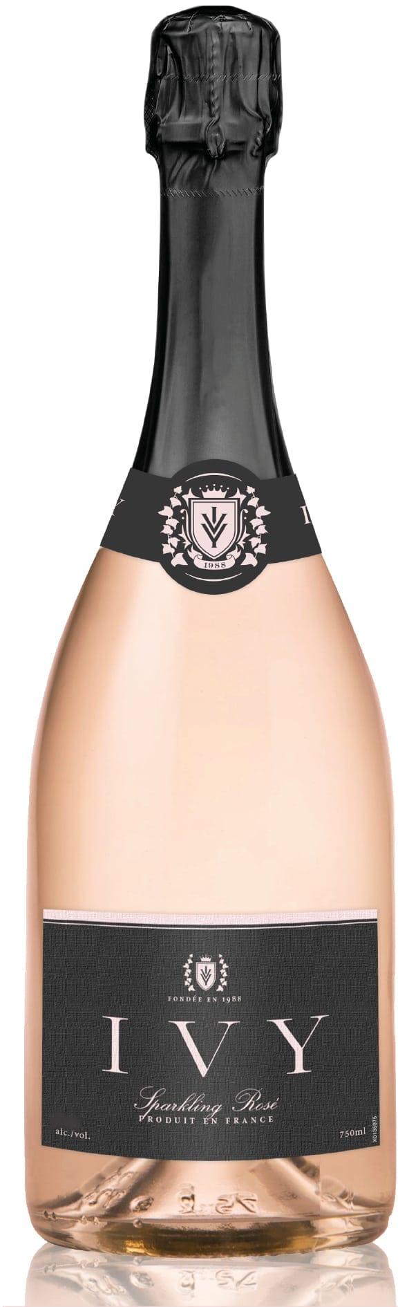 IVY Rosé – Crémant de Bourgogne