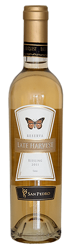 Late-harvest-riesling