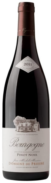 Prieuré Pinot Noir