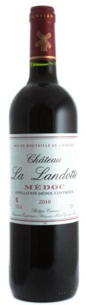 (Thienpont) Chateau La Landotte 2011