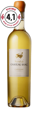 Secret de Chateau Biac